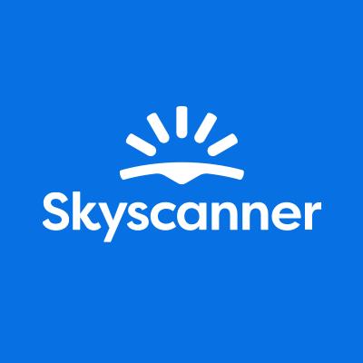 Skyscanner Lennot