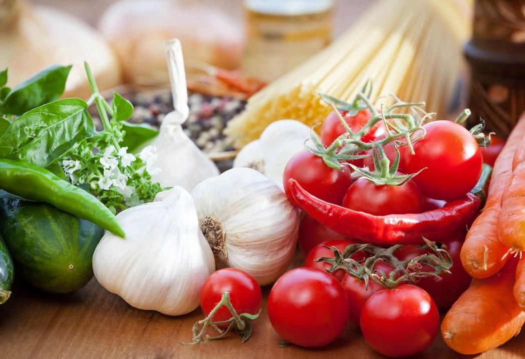 Nähtävyydet Rooma: Ruoka